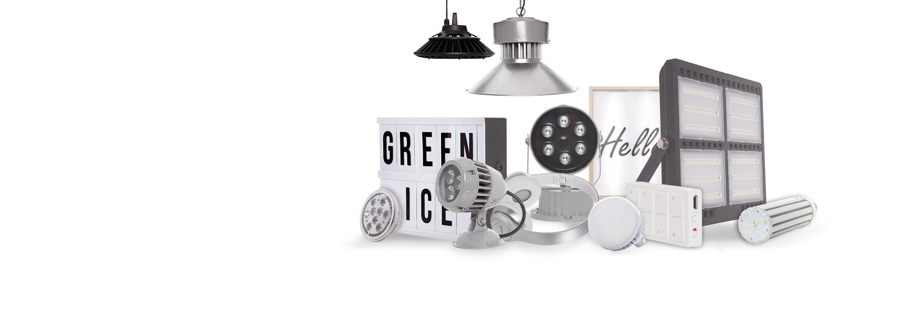 GreenIce