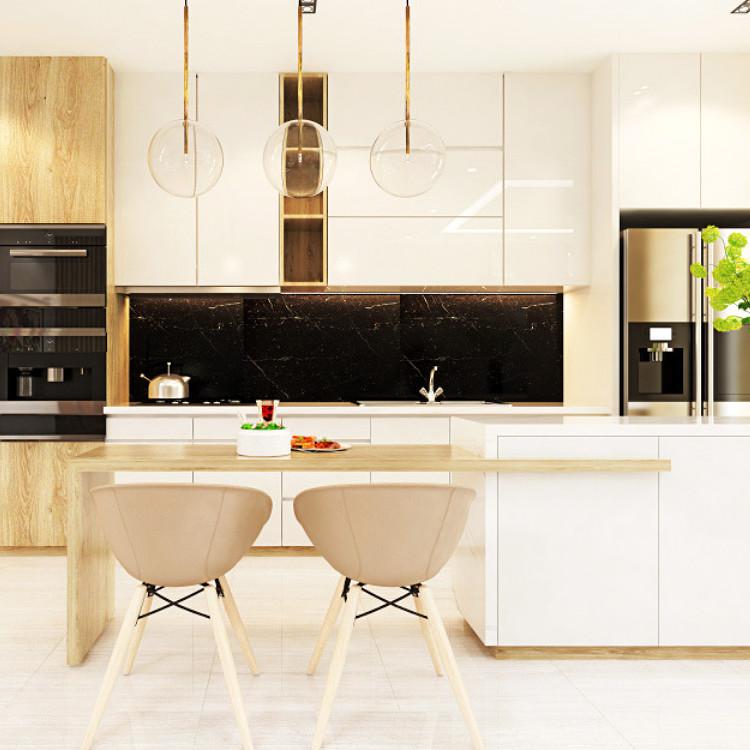 Iluminación LED para muebles de cocina, una gran idea