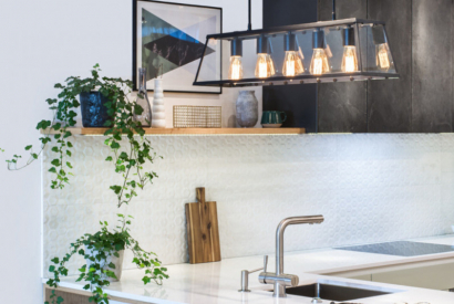 LED lighting for kitchen furniture, a great idea